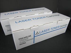 2 x Compatible Toner TN2350 for Brother  HL HL L2305W, HL L2360DW  HY 2600pages