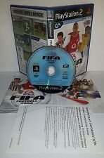 FIFA 2004 04 4 - Playstation 2 Ps2 Play Station Gioco Game Sony