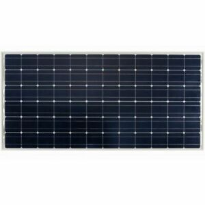 VICTRON SOLAR PANEL 55W 12V MONOCRYSTAL