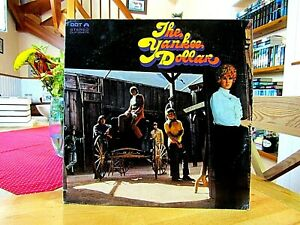 """The Yankee Dollar    """"The Yankee Dollar""""    LP  Vinyl"""