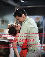 ELVIS PRESLEY in the Movies 1965 8x10 Photo GIRL HAPPY with MARY ANN MOBLEY 04