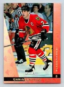 1996-97 Upper Deck (SP) Hockey #1-188: You Pick $1.29 each: Buy 4+, Get 20% OFF!