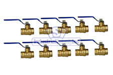 Ball Valve | Full Port | 1/2