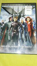 X-Men: The Last Stand  DVD full screen) new