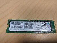 New Intel Pro 7600p SSDPEKKF256G8 256GB M.2 3D TLC PCIe NVMe SSD,AES-256,760p