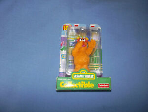 SESAME STREET COLLECTIBLE TOY