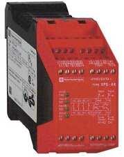SCHNEIDER ELECTRIC XPSAK311144P Safety Monitoring Relay,3NO/1NC Aux./4SS