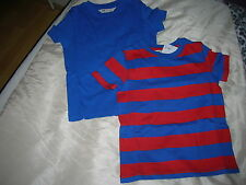 2 T-Shirts for Boy 1-2 years H&M