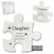 Said With Sentiment 7501 Jigsaw Wall Art Daughter