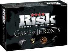 Risk® Game of Thrones™  Age 18+