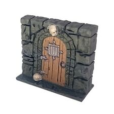 PATHFINDER BATTLES MAZE OF DEATH Dressing - Barred Door *Rare*