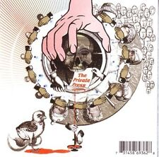 """Dj SHADOW """"The private press"""" (CD) 2002 Letter from..."""