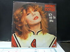 NADINE EXPERT It's up to you ABP 170001