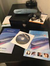 NEW Lexington HairMax HMI V5.03 Premium LaserComb Hair Growth Therapy Brush