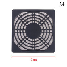 Dustproof 90mm Mesh Case Cooler Fan Dust Filter Cover Grill for PC Compu PF