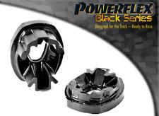 Powerflex BLACK Poly Bush For Peugeot 207 Rear Lower Engine Mount Insert