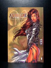 COMICS: Top Cow: Witchblade Deluxe Collected Edition tradepaperback (1997)