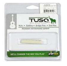 GRAPH TECH TUSQ SLOTTED NUT GIBSON LES PAUL / SG & OTHERS *NEW* PQ-6010-00