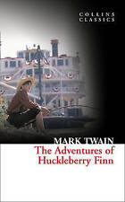 The Adventures of Huckleberry Finn by Mark Twain (Paperback, 2010)