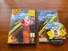 Sky Odyssey - Complete - PS2 - Playstation 2 - Free Fast Shipping