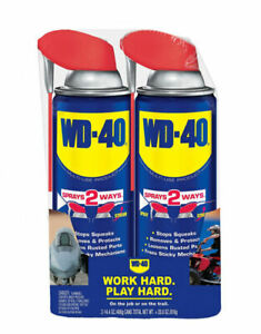 WD-40 490224 Multi-use Product 36-3oz (picture is a general WD-40 pic-not actual