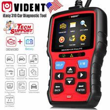 iEasy310 OBD2 Fault Code Reader OBDII  Scanner Diagnosis Check Car Engine USA