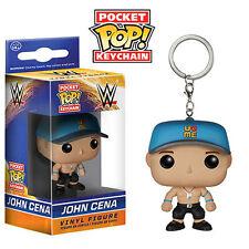 Funko Pocket POP! Keychain - WWE - JOHN CENA - New in Package