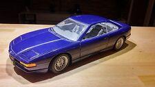 Revell BMW 850i Blau 1:18 1991