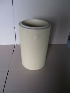 Schamotterohr, Keramikrohr, Schamott Rohr, Ø 200mm 33cm lang