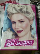 DVD - Marie Antoinette (2007) Kirsten Dunst