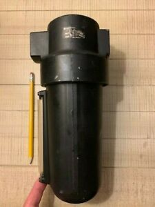 "NORGREN F17-600-A1DA FILTER 3/4"" PTF AUTO DRAIN METAL BOWL 5 MICRON"