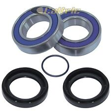 Front Wheel Ball Bearing And Seals Kit for Yamaha Grizzly 660 YFM660F 2002