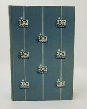 Vintage The Joy of Cooking 1935 Edition  Rombauer Blue Cover 1953 Printing