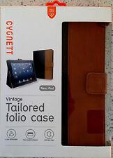 CYGNETT Vintage Tailored Folio Case for iPad