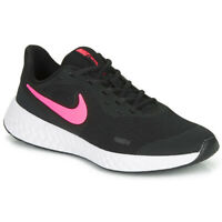 Nike Running Trainers Nike Revolution 5 GS Girls Womens Gym Fitness Trainer Size