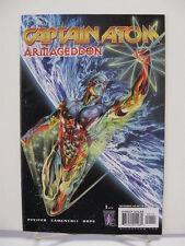 *Captain Atom Armageddon 1-9 SET ($27 cover, 2005)