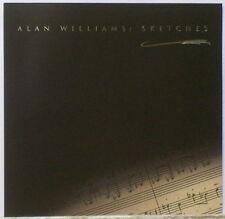 Alan Williams - Sketches - CD