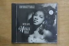 Natalie Cole  ‎– Unforgettable With Love   (C247)