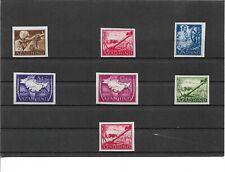 Nationales Indien 1943, Azad Hind,Michelnr: zur Auswahl aus I - X, postfrisch **