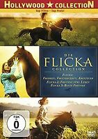 Die Flicka Collection | DVD | Zustand gut