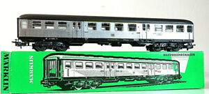 Personenwagen Silberling 1./2. Klasse  Märklin 4043 H0 OVP