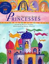 Princesses (Barefoot Books) Book The Cheap Fast Free Post