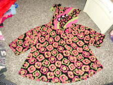 CORKY & COMPANY 2T GORGEOUS FLORAL WONTER COAT GIRLS