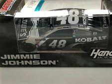 JIMMIE JOHNSON 2015 KOBALT TOOLS 1/64 ACTION DIECAST CAR