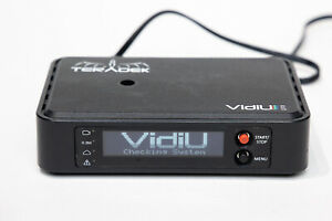 Teradek VidiU Pro 4G Streaming Device H.264 Encoder