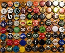 500+ Random Beer / Soda Bottle Caps Good Mixture of Caps