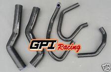 Silicone radiator heater hose for Prado KZJ120 KZJ120R 3.0TDi 1KZ-TE 2003-2007