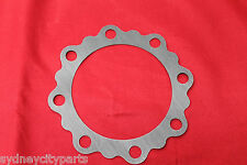 TOYOTA COASTER REAR AXLE SHAFT GASKET HZB50 FROM JAN 93> NEW GENUINE 42321-36060
