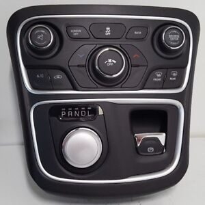 New OEM Temperature Climate Control HVAC Fits 15-17 Chrysler 200 COMPLETE  529