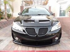 2005-2010 PONTIAC G6 CPT STYLE FUNCTIONAL COOLING HOOD BY AIT RACING